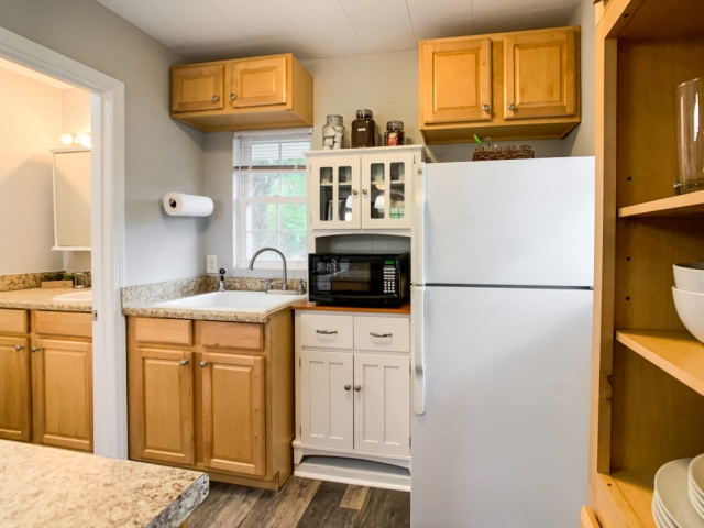 Hound Haus dog friendly vacation rental near Purina Farms Event Center in Missouri